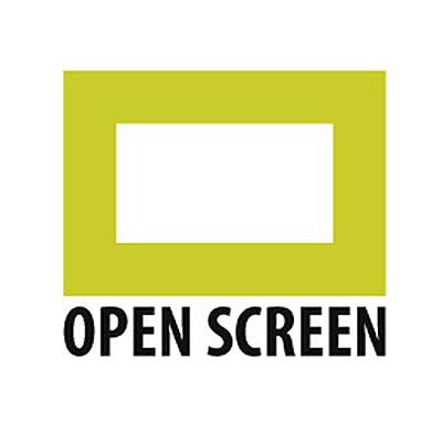 Open Screen