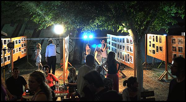 Συμμετοχή της ΦΛΛ στο Φεστιβάλ Πηνειού 2014