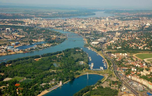 Η λέσχη ταξιδεύει στο Βελιγράδι