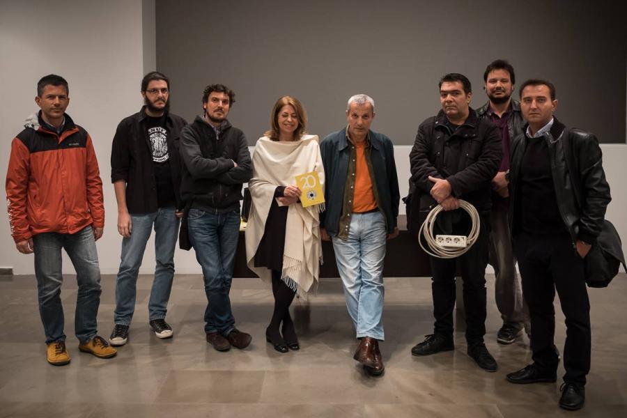 20 χρόνια Φωτογραφική Λέσχη Λάρισας
