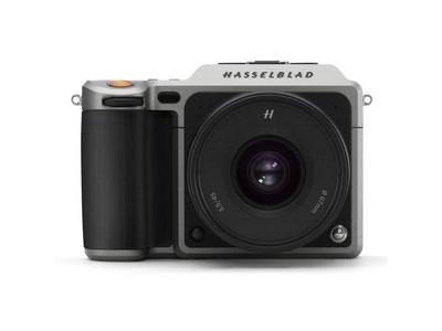 Παρουσίαση mirrorless Hasselblad X1D , XD & φακοί Zeiss