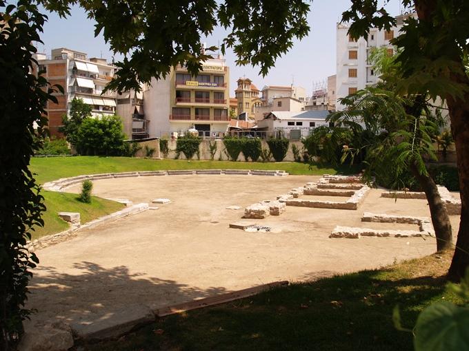 Παρουσίαση αρχαιολογικής φωτογραφίας απο τον Λ. Χατζηαγγελάκη