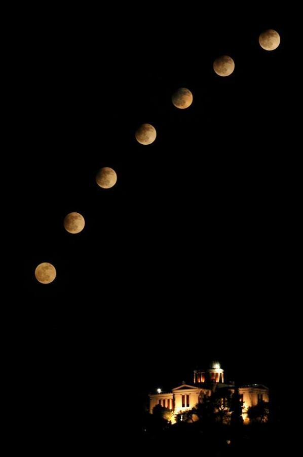 Αστρονομία και αστροφωτογραφία απο τον Δημήτρη Πάλλη