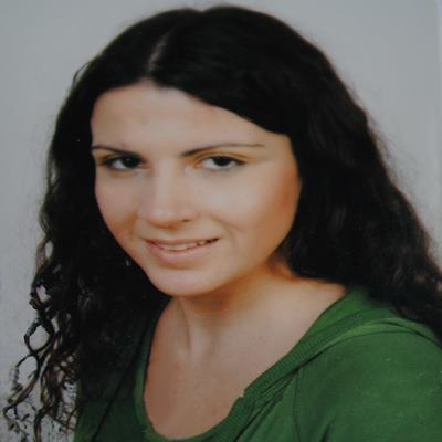 Ευτυχία- Αικατερίνη Βουλγαράκη