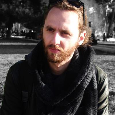 Γιάννης Γουγουλιάς