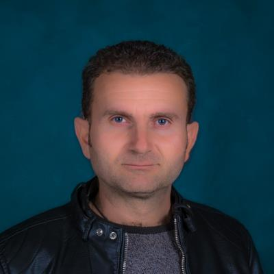 Νίκος Κάλφας
